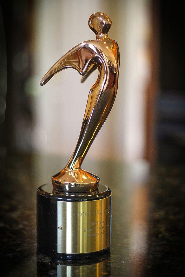 2014 Telly Award
